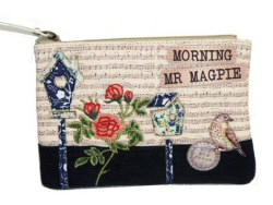 Music Purses by Vendula