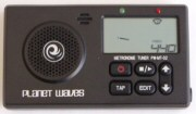 Planet Waves Metronome Tuner