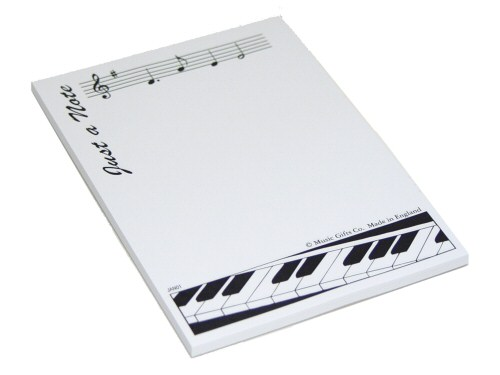 Just a Note Notepad