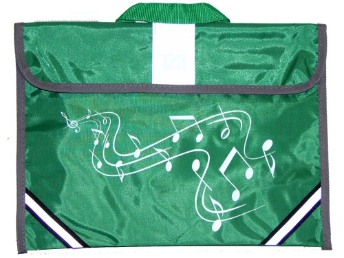 TGI Green Music Carrier