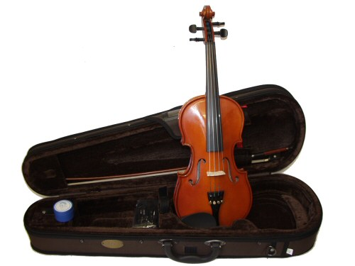 Stentor Student Violin Outfit 1/4 Size