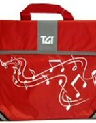 Music Bags, Umbrellas, Purses, Shoulder & Tote Bags With Music Designs