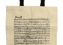 Music Shopping and Tote Bags