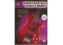Books for Bass Guitar