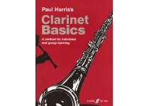 Tutor Books for Clarinet