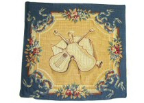 Music Design Tapestry Cushion Covers