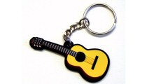 Music and Musical Instrument Keyrings