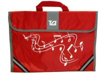 Music Bags, Carriers and Cases