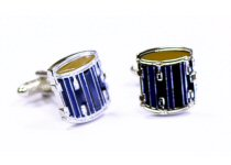 Music Themed Cufflinks