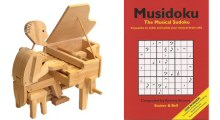 Music Games, Jigsaws & Timberkits
