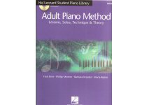 Books and Tutor Books for Piano
