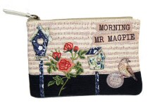 Music Design Purses and Wallets