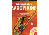 Tutor Books for Saxophone