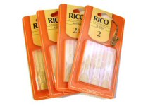 Reeds for Alto and Tenor Saxophone
