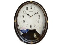 Rhythm Melody Wall Clock