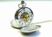 Music Design Pocket Watches