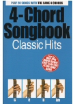 4-Chord Songbook Classic Hits