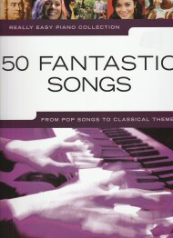 50 Fantastic Songs