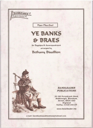 Ye Banks and Braes