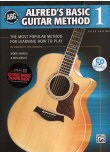 Alfreds Basic Guitar Method Book 1