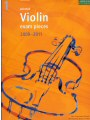 Selected Violin Exam Pieces 2008 - 2011 Grade 1 (Part Only)