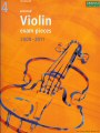 Selected Violin Exam Pieces 2008 - 2011 Grade 4 (Part Only)
