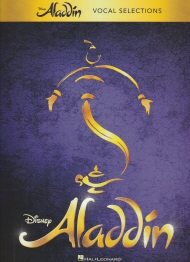 Disney Aladdin Vocal Selections