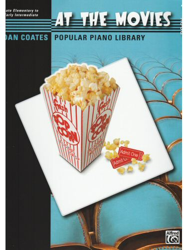 At The Movies Book 1