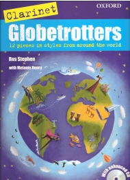 Clarinet Globetrotters