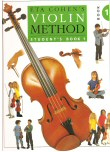 Eta Cohens Violin Method Students Book 1
