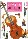 Eta Cohens Violin Method Students Book 2