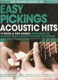 Easy Pickings Acoustic Hits