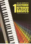 Electronic Keyboard Basics Book 1