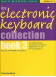 The Electronic Keyboard Collection Book 3