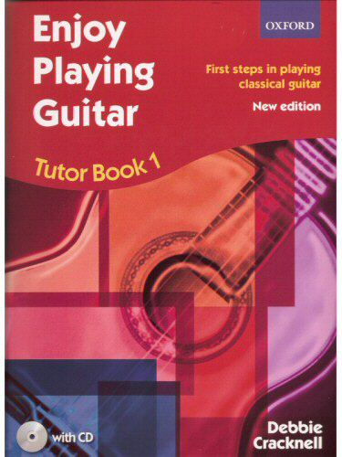 Enjoy Playing Guitar Book 1