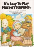 Its Easy to Play Nursery Rhymes