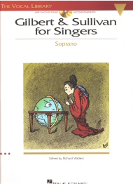 Gilbert and Sullivan for Singers (Soprano)