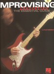 Improvising Lead Guitar The Essential Guide