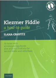 Klezmer Fiddle a How-to Guide