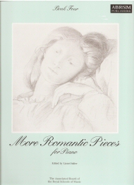 More Romantic Pieces for Piano Book 4