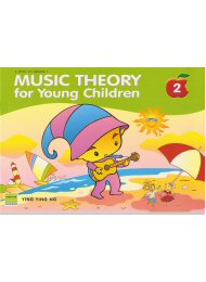 Music Theory For Young Children Book 2