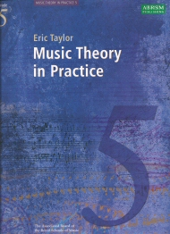 Music Theory in Practice Grade 5