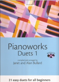 Pianoworks Duets 1