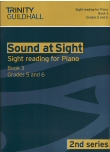 Sound at Sight Piano Book 3