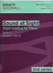 Sound at Sight Piano Book 4