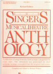 Singers Musical Theatre Anthology Volume 1 (Soprano)