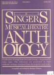 Singers Musical Theatre Anthology Volume 3 (Soprano)