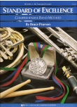 Standard of Excellence Trumpet Book 2