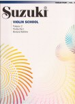 Suzuki Violin School Volume 2 Violin Part