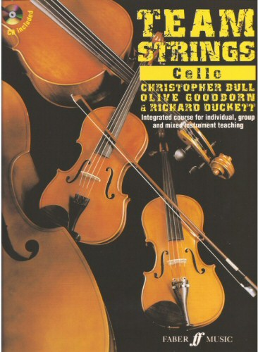 Team Strings Cello